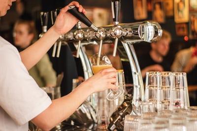 – Kan man være kristen og drikke alkohol?