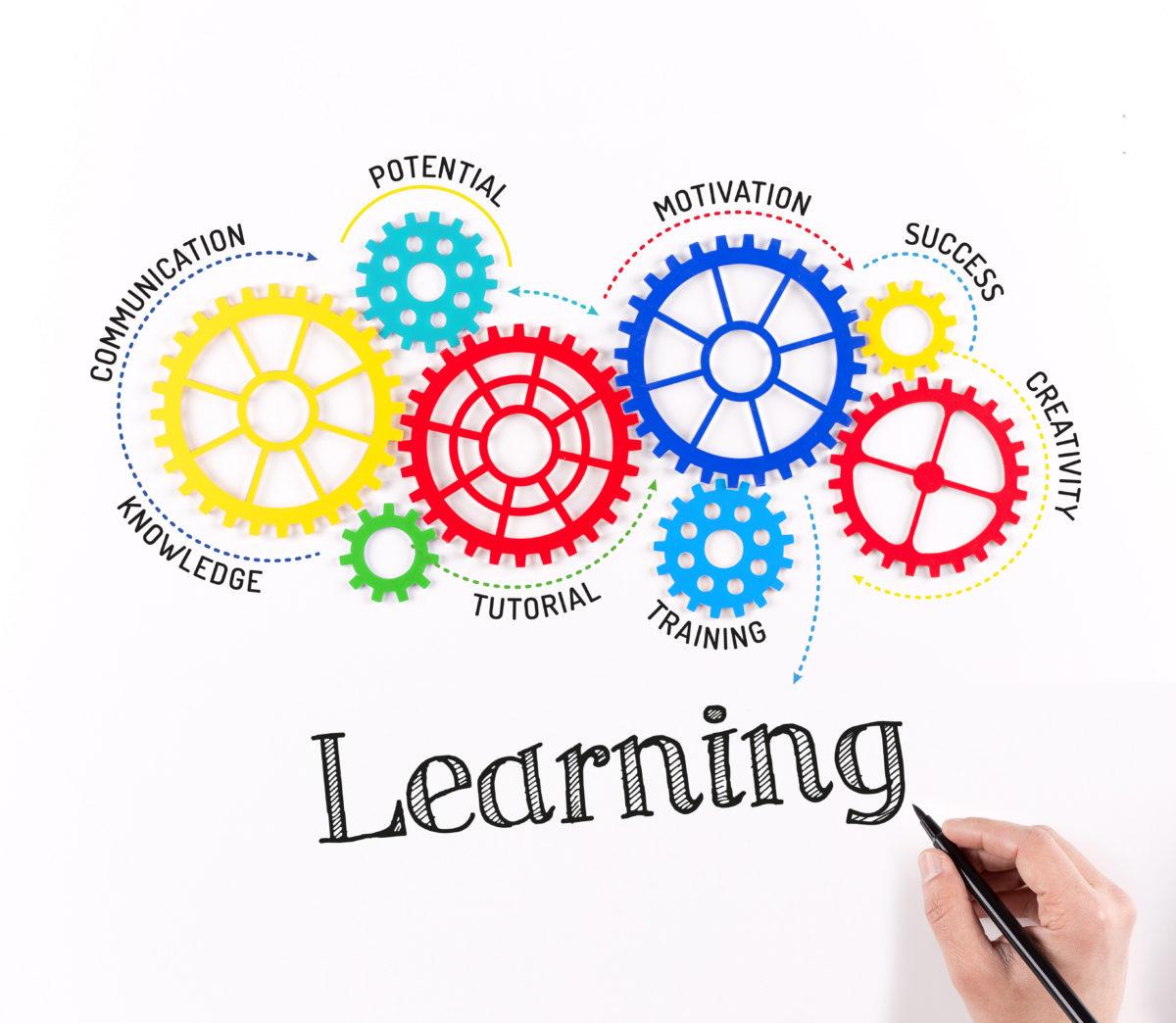 En livslang læringsprosess
