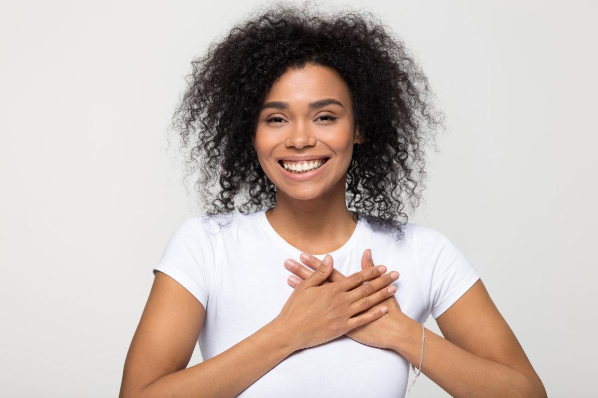 Å berøre din leders hjerte